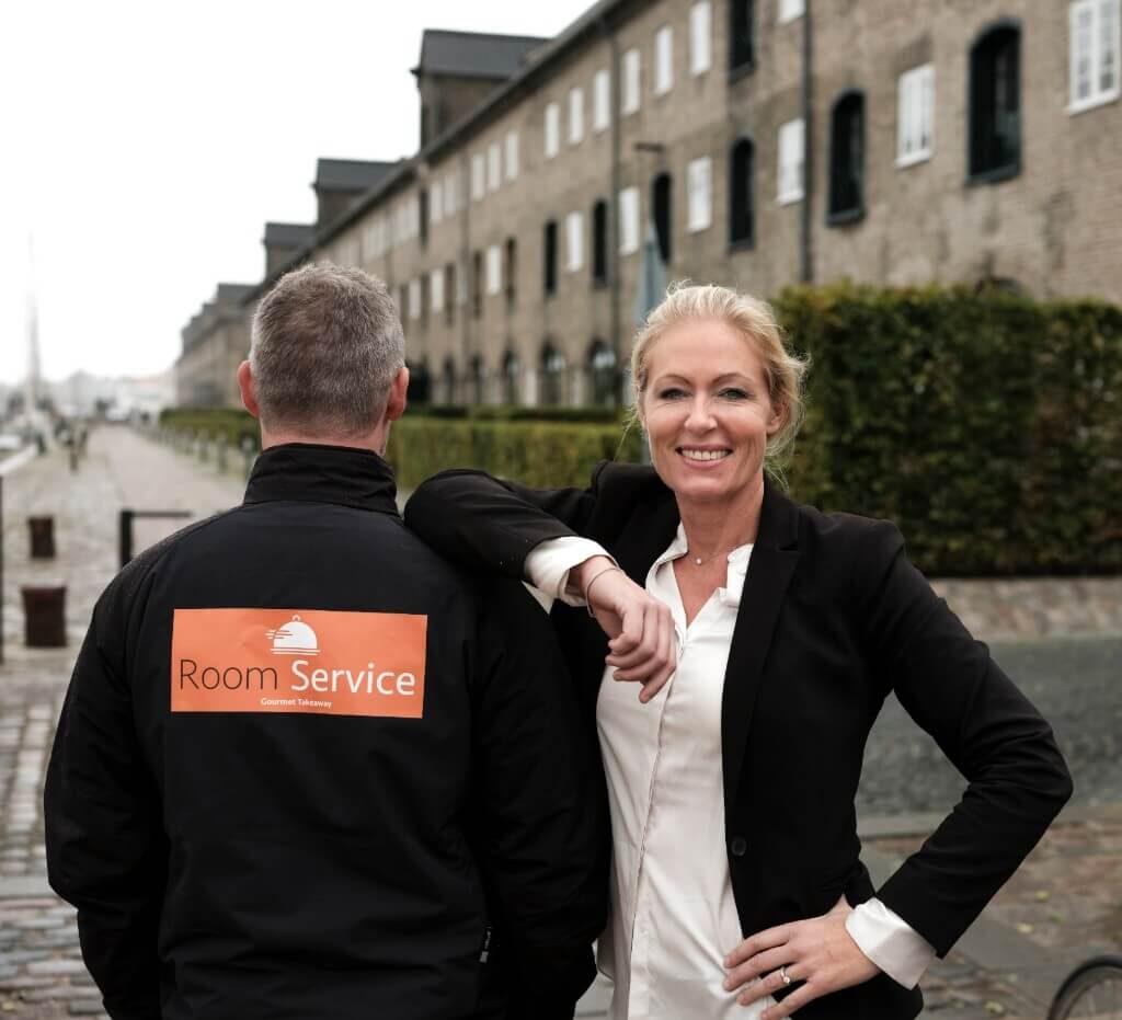 roomservice.dk, roomservice, gourmet, takeaway, Bizz Up Efterår 2019, Bizzupdk