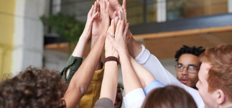 Webpuls: Lille virksomhed med stort internt fokus på god medarbejderpleje