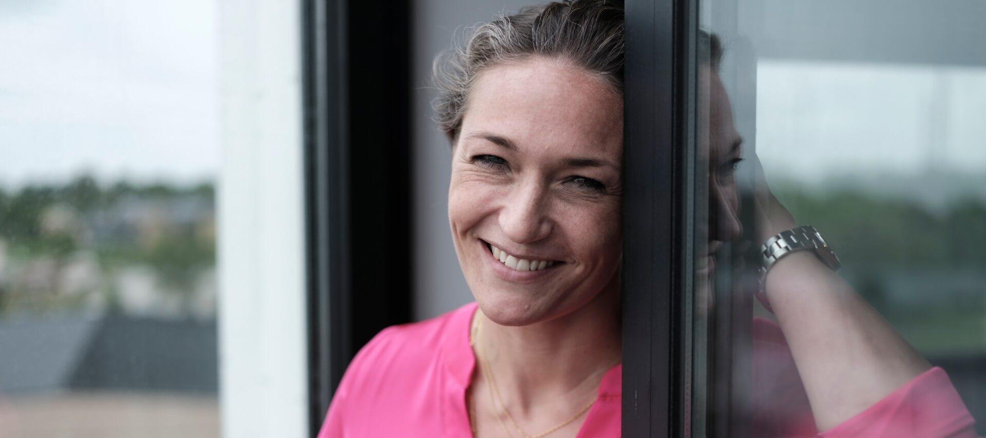 Mia Wagner, Disciplin, Bizz Up Efterår 2019, Bizz Up
