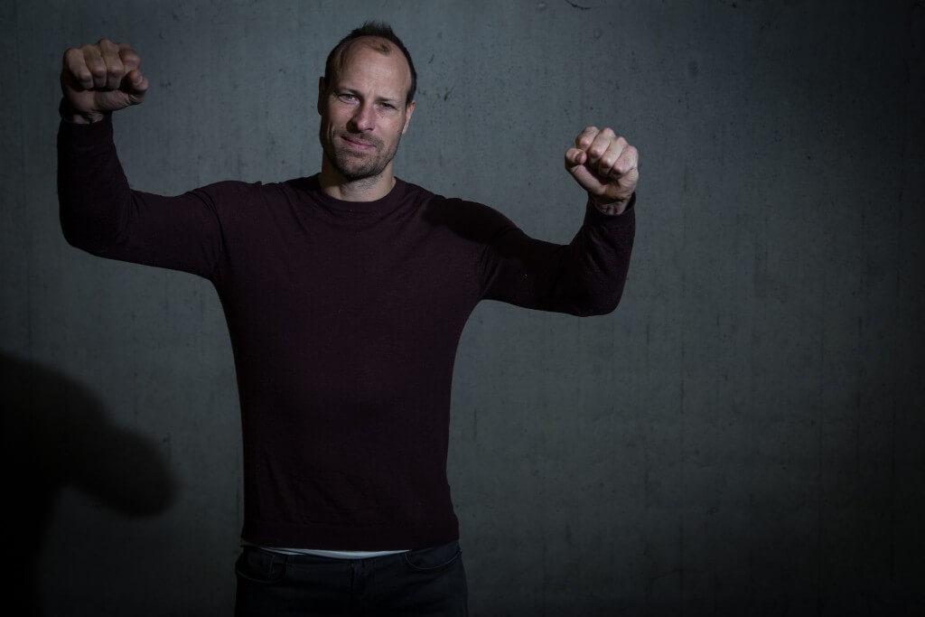 Håndbold, Lars Jørgensen, Foredrag, One Decision, Bizz Up Efterår 2019