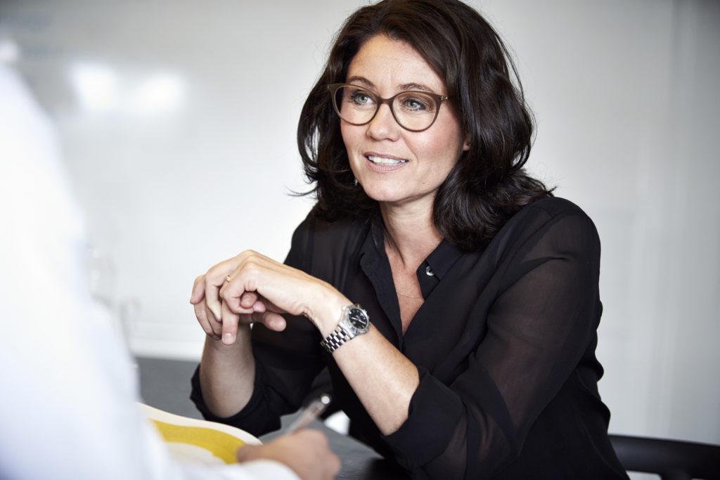 Susie Lynge, netværk, bizzupdk, bizz up