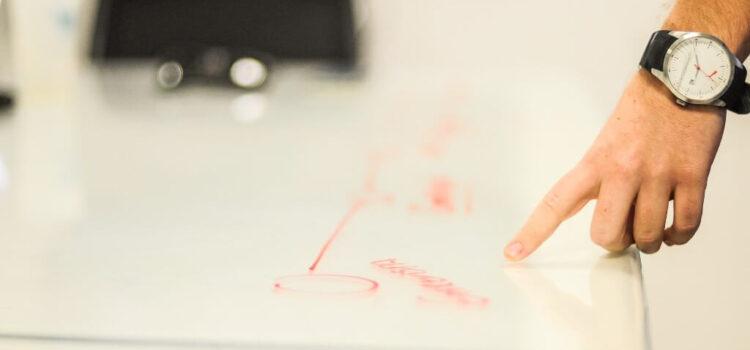 Hvorfor er en forretningsplan vigtig og fundamental for din virksomhed?