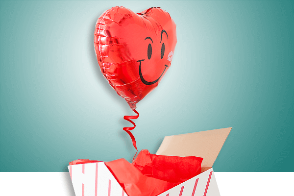 Pegani.dk, Bizzup.dk, Send en ballon, netværkspleje