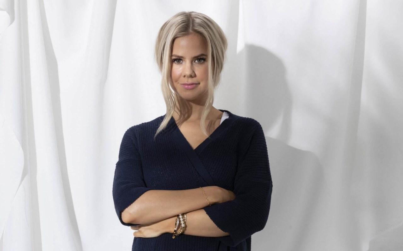 Julie Zangenberg, Iværksætter, Bizz Up, Cozybyjz