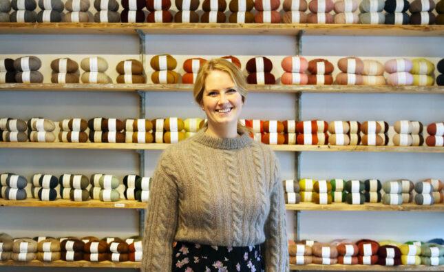 Yarnbook, Maiken Andersen, Pinterest, Bizz Up