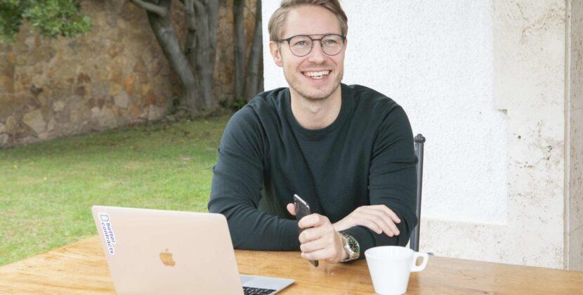 Brug krisen på at etablere gode digitale vaner