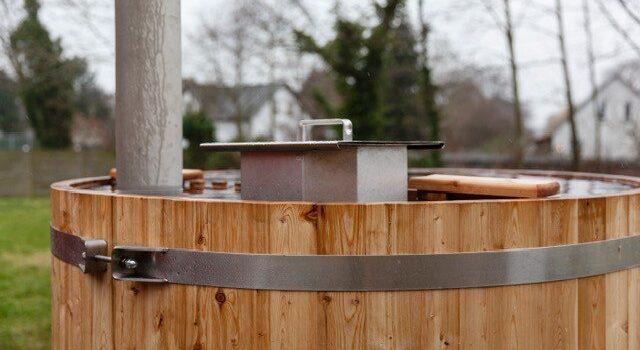 Iværksættere i Aarhus: Vildmarksbade i håndlavet bødker kvalitet