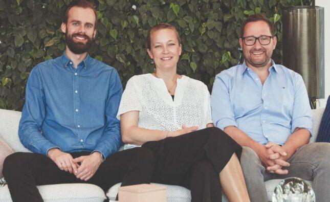 Hübsch, Bæredygtig Business, Bæredygtighed, Bizz Up, Bizz Up Sommer 2020