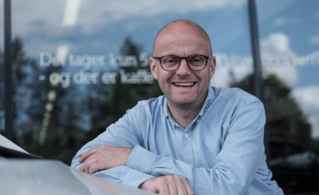 Lindholm Biler, Bizz Up Sommer 2020, bizzup.dk