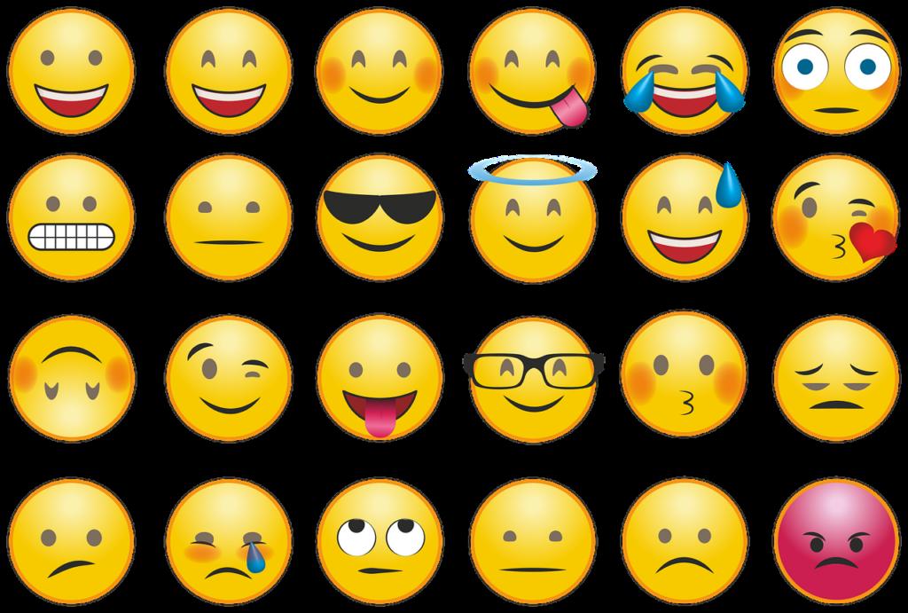 funny job, emojidesigner
