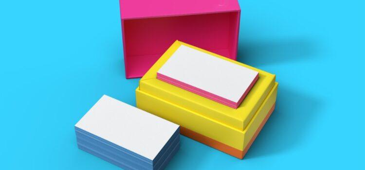 Skyline Card  – Et online visitkort der fremtidssikrer din virksomhed