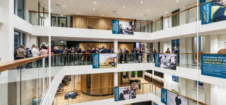 Ringkøbing Skjern: Plads til virksomheder