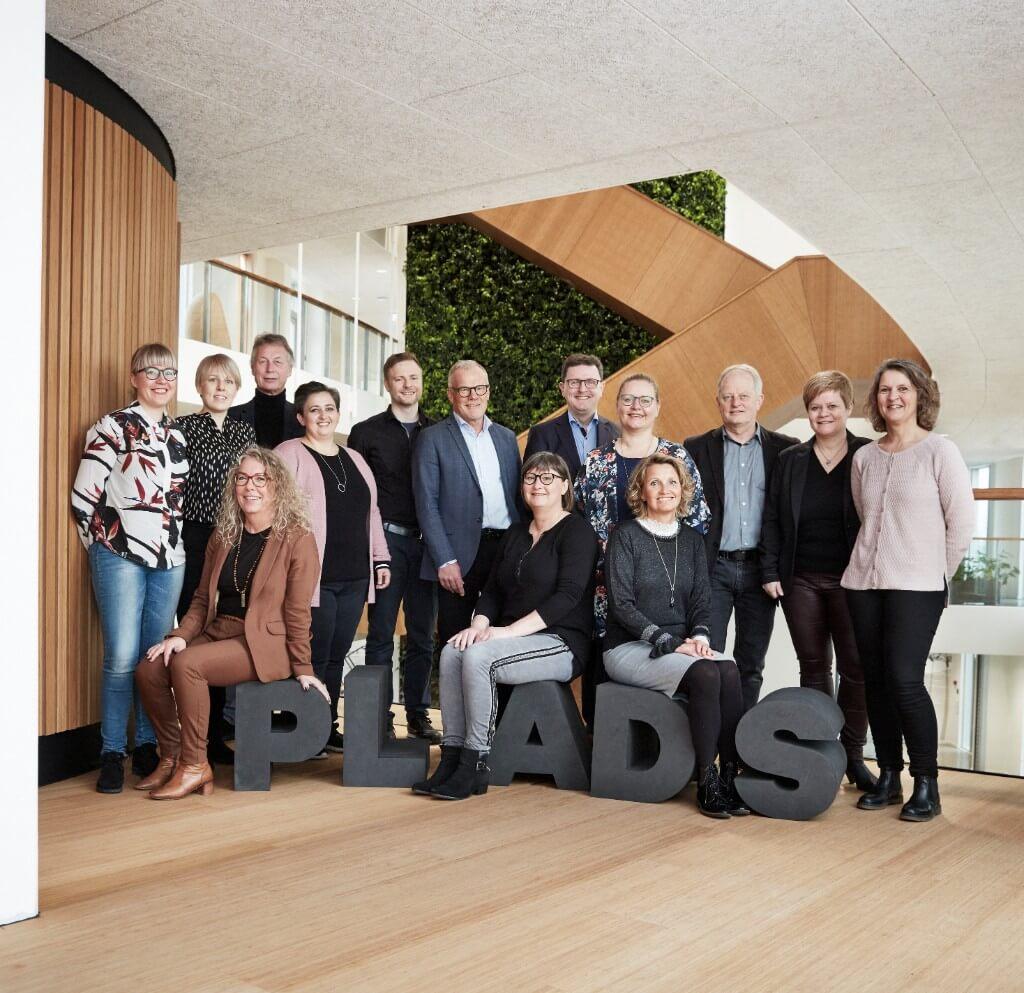 Ringkøbing-Skjern, Erhverv, Konsulenter, Bizz Up Sommer 2020