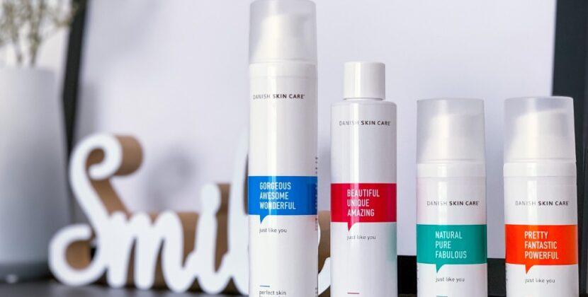Danish Skin Care: Mads løste sit eget problem og skabte en succesfuld forretning