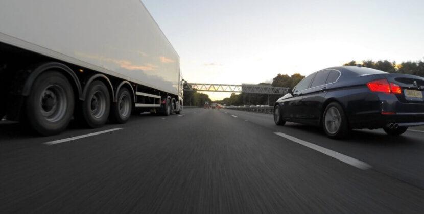 Revision er vejen frem for fremtidens transportbranche