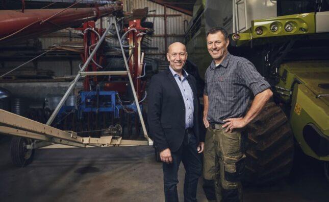 Revision Limfjord, Landbrug, Bizz Up Sommer 2020