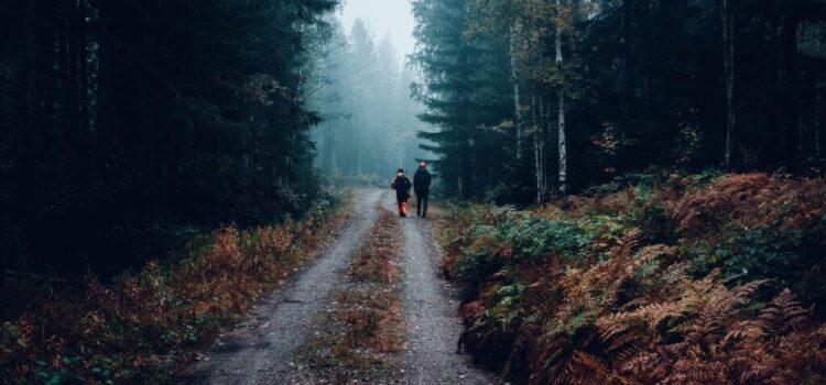 Mor og datter indtager mandig branche: Jagt er ikke bare for mænd