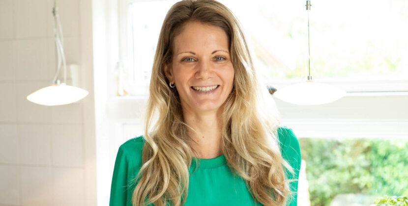 Sund og lækker livsstil med sundhedscoach Nicole Punzi