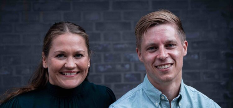 Momondo-duo samler storbyens deletransport i ny app