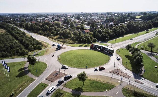 Vejen Kommune, Bizz Up Efterår 2020