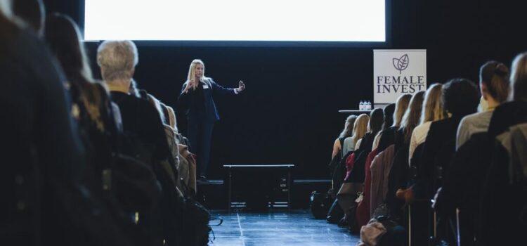 Female Invest: Fem myter om investering