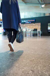 Aalborg Lufthavn, DAT, Bizz Up