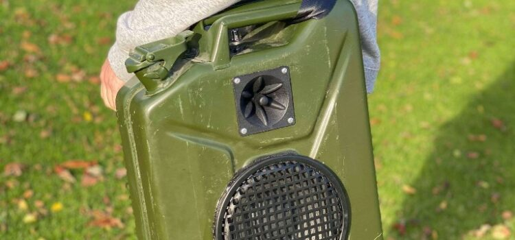 Creative Sound skaber bæredygtig lyd
