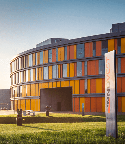 Ringkøbing-skjern kommune, plads til alle, danmarks største arbejdsplads, Bizz Up