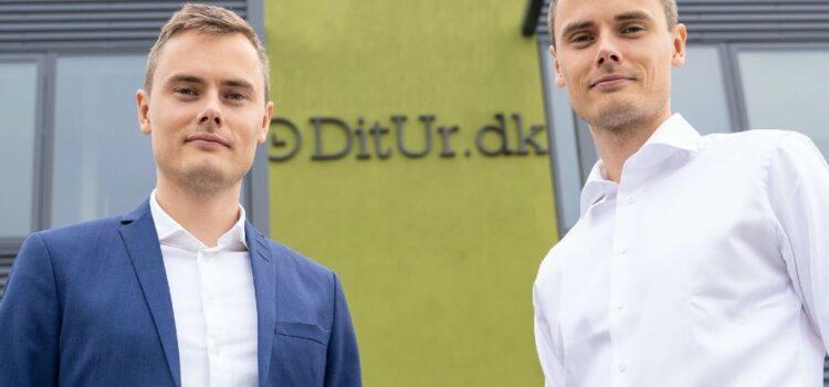Ditur: Fortsætter vækstrejsen til Norge