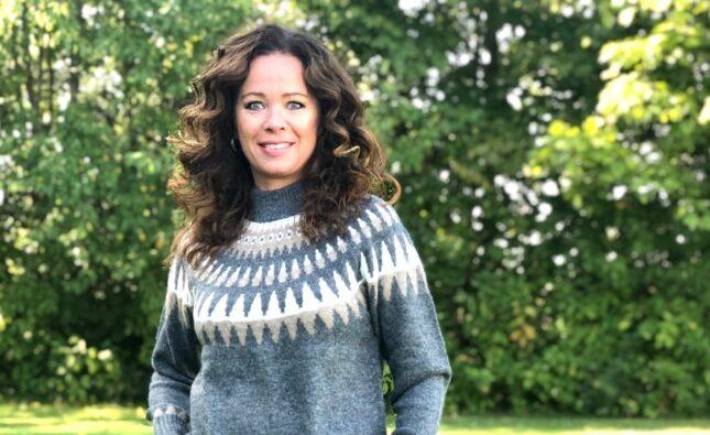 Likelondon.com, Tina Hauge, Stil og mode, Bizz Up Efterår 2020