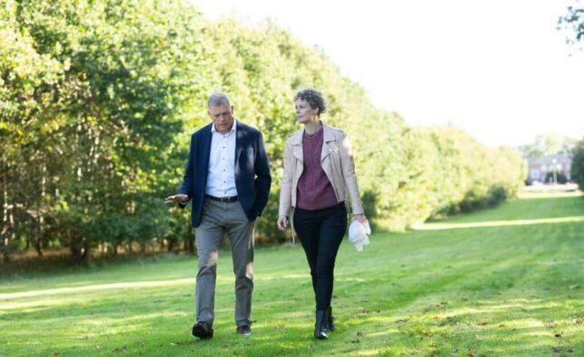Bæredygtig Herning, Bæredygtighed, Herning Kommune, Bizz Up