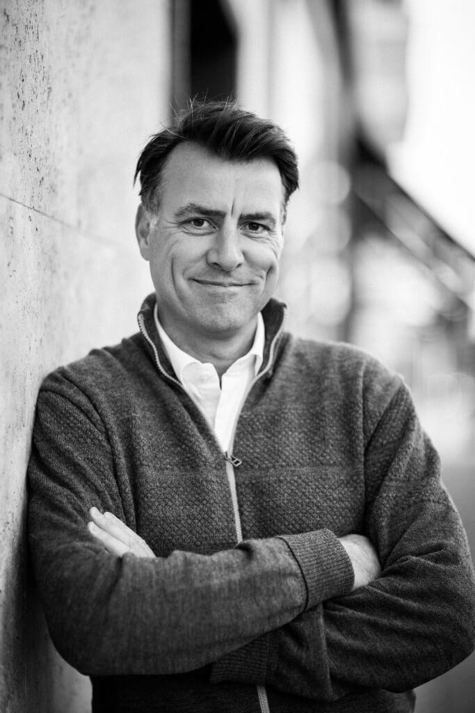 Mikael Kamber, Bizz Up, positiv psykologi