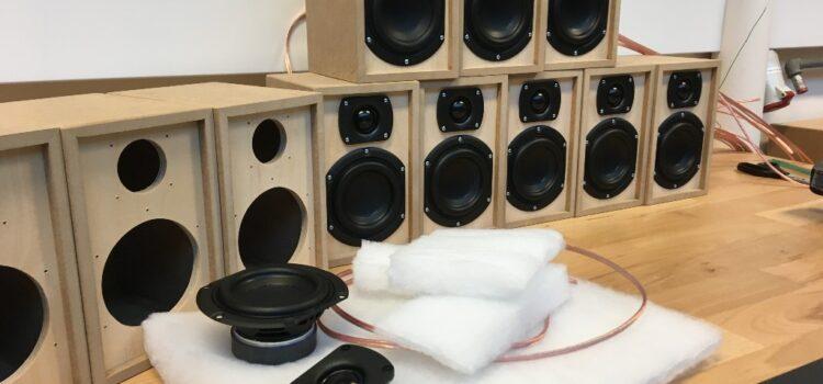 Sound Hub Denmark bringer flere lokale kompetencer i spil