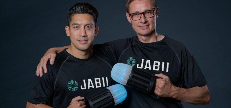 JABII: Vil kombinere det bedste fra gaming og fitness