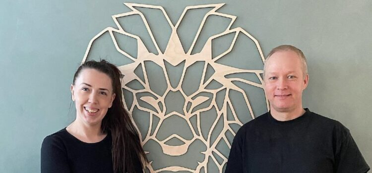 Creative Wood: Unikt og kreativt brand imponerer i Løvens Hule
