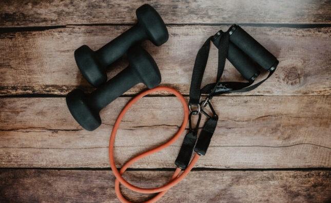 Tips fra eksperten: 3 øvelser til en god arbejdsdag på hjemmekontoret
