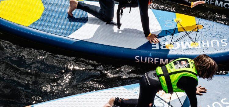 Det startede som en drengedrøm, men nu udvider SURFMORE til resten af skandinavien