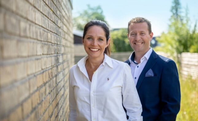 Lübech Living, bæredygtighed, Business, Bizz Up