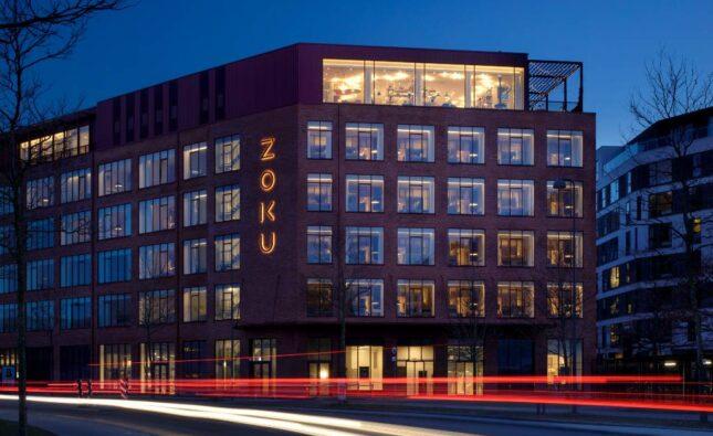 ZOKU, CPH, hotelkoncept, overnatning, iværksætteri, Bizz Up