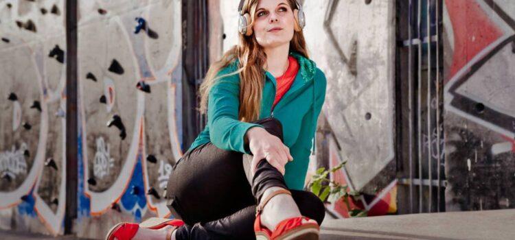 Netværkeren: Den introverte netværker, Camilla Lærkesen