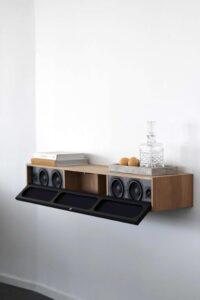 Lemus, Dansk design, Bizz Up