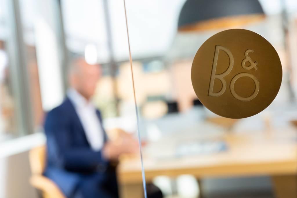 Bang & Olufsen, B&O, find dit Bizz Up Magasin, Distribution, find magasin, Bizz Up, Bizzup.dk