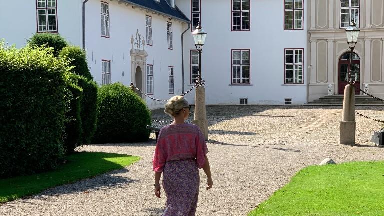 Schackenborg Slot, Schackenborg, Bizz Up Forår 2021, Bizz Up