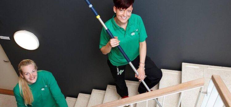 Ejendomsinvesteringsselskaber styrker grøn profil med nye rengøringskrav