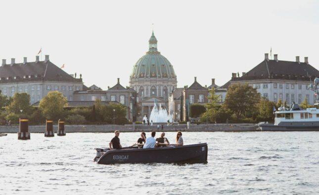 GoBoat, Bizz Up forår 2021