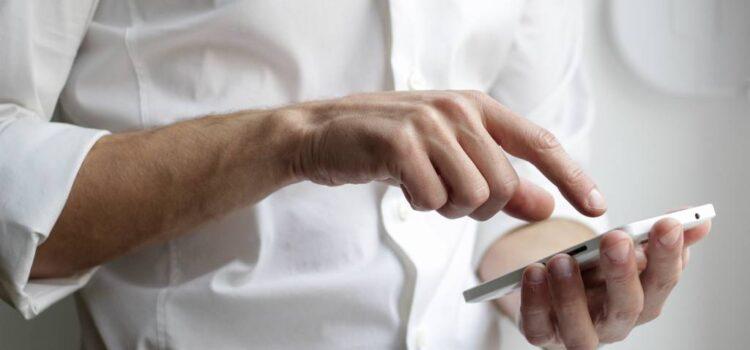Få store fordele med digital timeregistrering