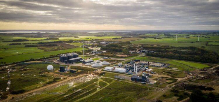 Lokal 2-cifret millioninvestering i Unwasted Ltd.