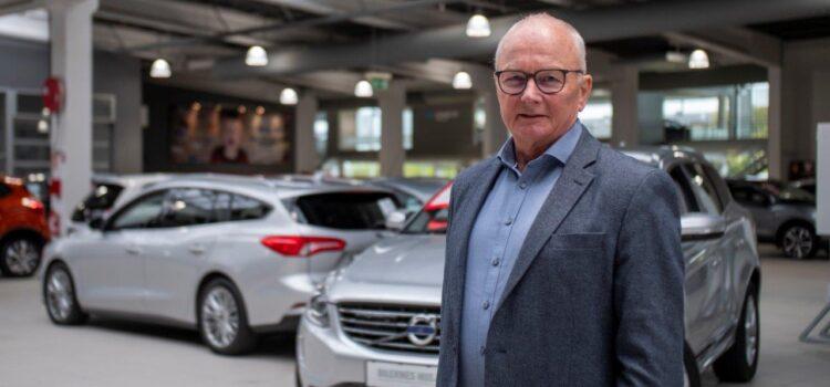 Bilhus lancerer bilkøb på nettet