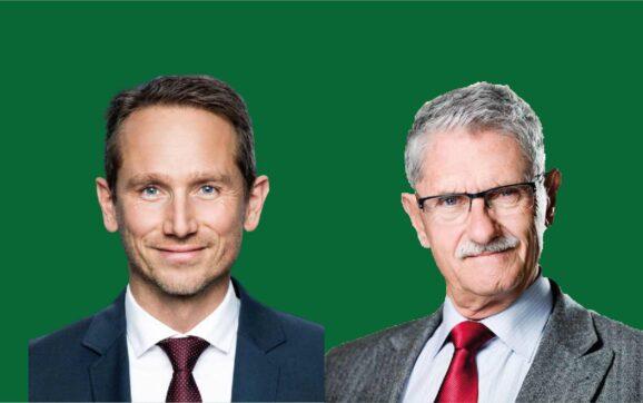 FN's 17 Verdensmål, Kristian Jensen, Mogens Lykketoft, Bizz Up