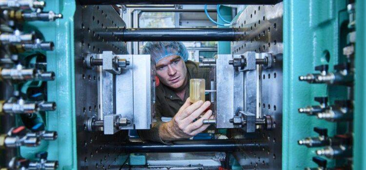 3D-print: Fremtiden for dansk produktion blomstrer hos plastvirksomhed